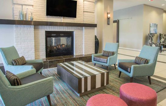 Hotel-Bar Residence Inn Aberdeen at Ripken Stadium