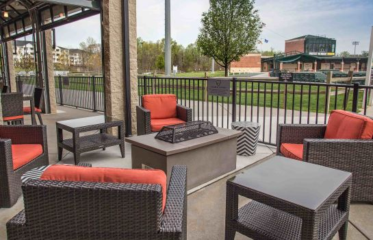 Restaurant Residence Inn Aberdeen at Ripken Stadium