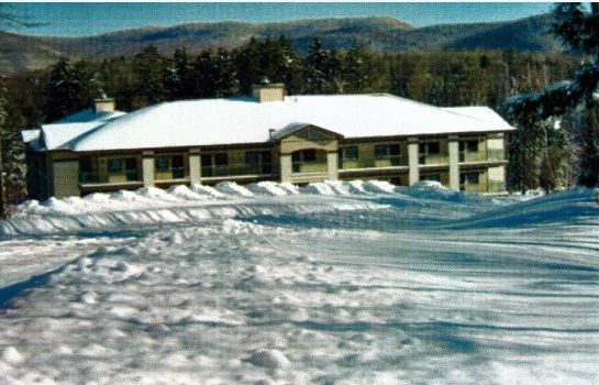 Vista exterior HILLSIDE INN KILLINGTON