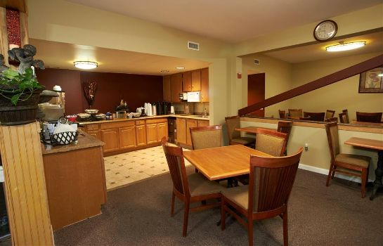 Zimmer HILLSIDE INN KILLINGTON