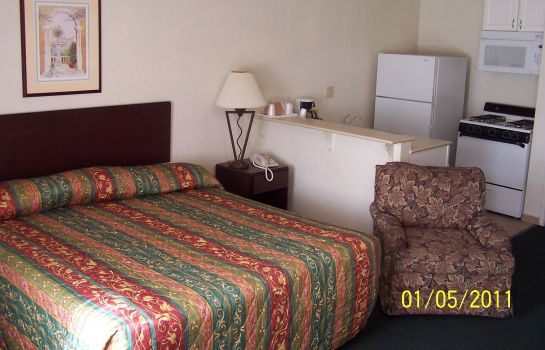 Chambre American Inn & Suites