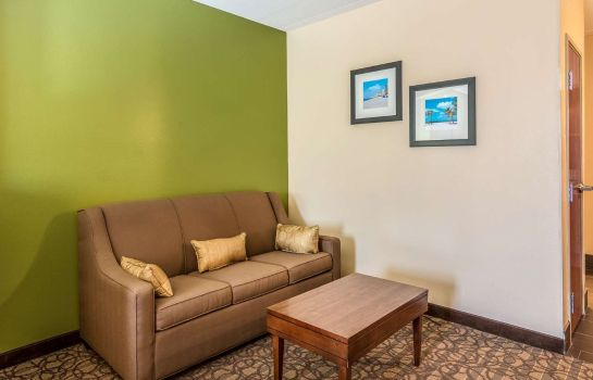 Suite Comfort Inn & Suites Panama City