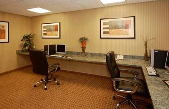 Info Comfort Inn & Suites Panama City