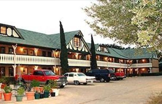 Info EDELWEISS INN AND SUITES