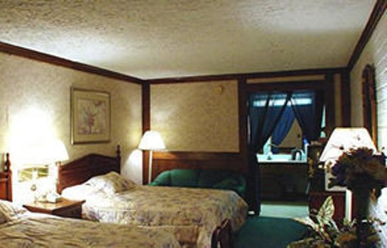 chambre standard EDELWEISS INN AND SUITES