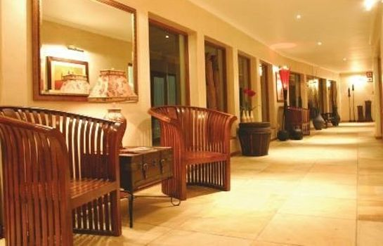 Hall THE KELWAY HOTEL