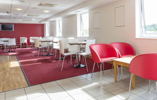 Restaurant TRAVELODGE ST AUSTELL