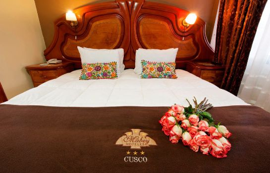 chambre standard Hotel Mabey Palacio Imperial