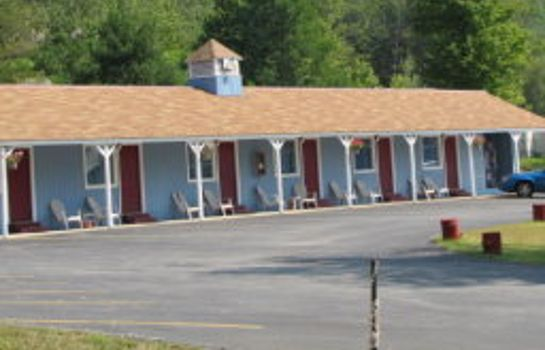 Informacja BUDGET INN WARRENSBURG