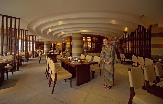 Restaurant 2 New Century Grand Songjiang