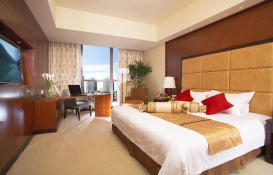 Zimmer New Century Grand Songjiang