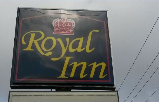 Informacja Royal Inn Victor