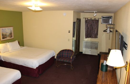 Room Timberline Motel Saugatuck