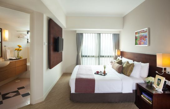 Info Somerset Grand Hanoi