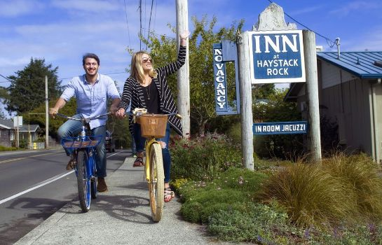 Impianti sportivi Inn at Haystack Rock