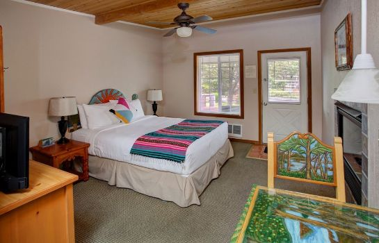 chambre standard Inn at Haystack Rock