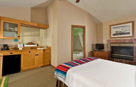 Chambre Inn at Haystack Rock