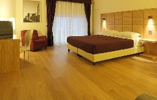 Junior-suite Hotel La Scaletta