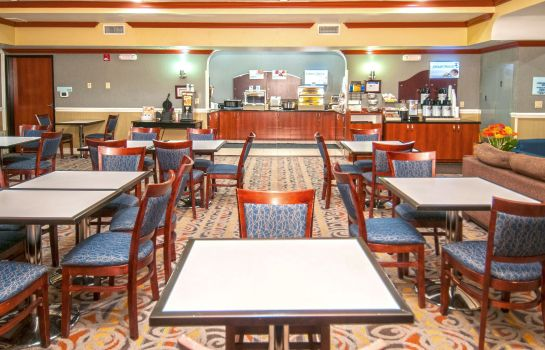 Restaurant Holiday Inn Express & Suites BAKERSFIELD CENTRAL
