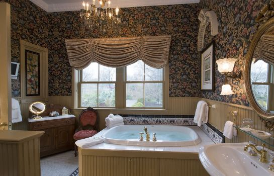 Badezimmer The Chanler at Cliff Walk