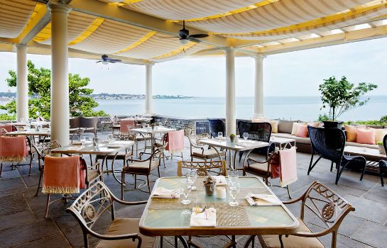Restaurant The Chanler at Cliff Walk