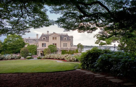 Umgebung The Chanler at Cliff Walk
