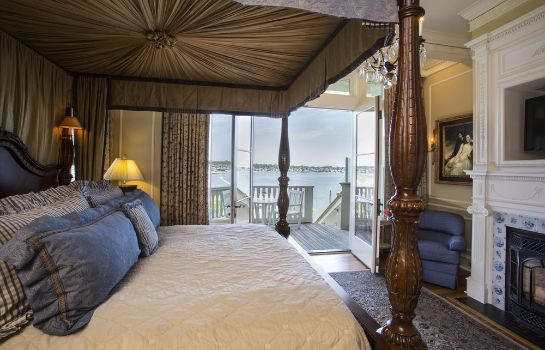 Standardzimmer The Chanler at Cliff Walk