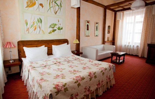 Room Alexander House Boutique Hotel