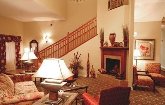 Hotelhal GrandStay Residential Suites - Rapid City