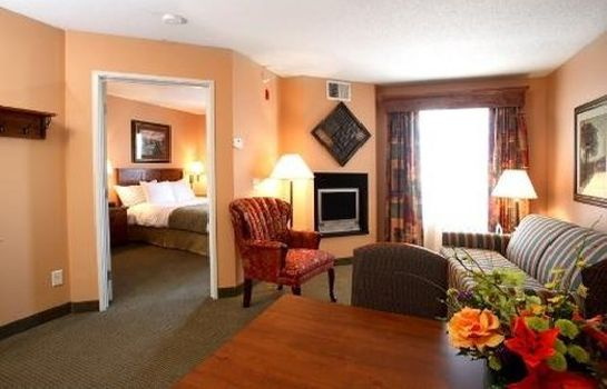 Zimmer GrandStay Residential Suites - Rapid City