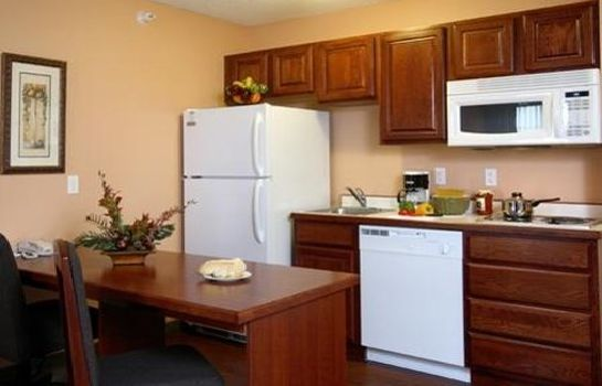 Chambre GrandStay Residential Suites - Rapid City