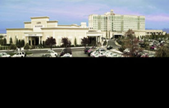 Exterior view Dover Downs Hotel & Casino