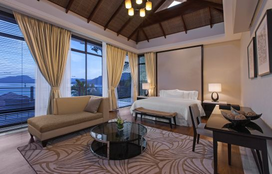 Chambre The Westin Langkawi Resort & Spa