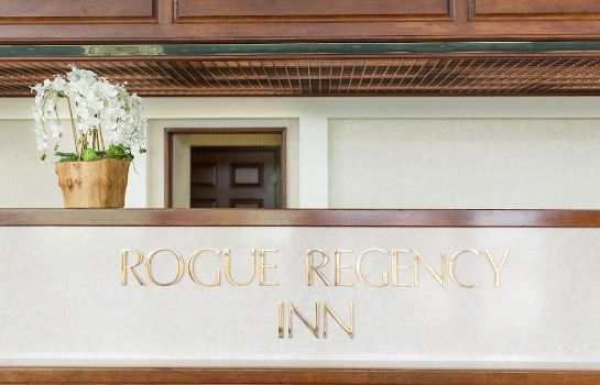 info Rogue Regency Inn and Suites Rogue Regency Inn and Suites