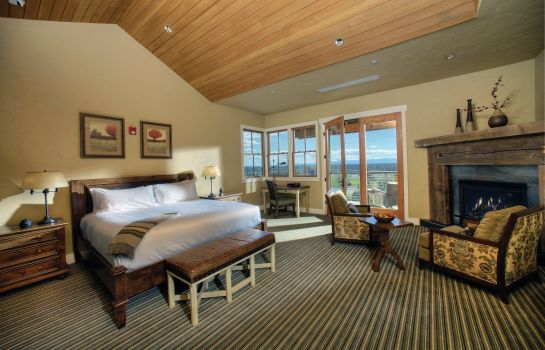 Suite Brasada Ranch LIFESTYLE