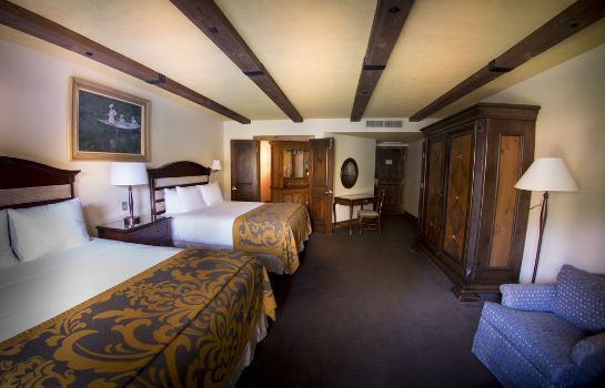 Habitación estándar Mirbeau Inn and Spa