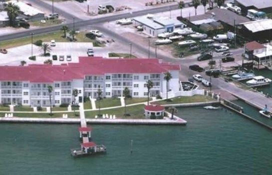 Photo Lighthouse Inn At Aransas Bay