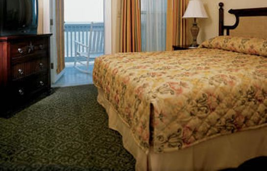 chambre standard Lighthouse Inn At Aransas Bay