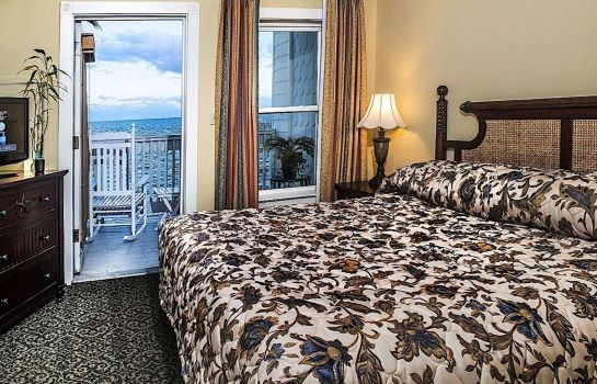 Chambre Lighthouse Inn At Aransas Bay
