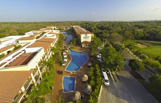 Picture Sandos Playacar Beach Resort - Select Club - All Inclusive