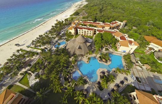 Picture Sandos Playacar Select Club Adults Only- All inclusive Sandos Playacar Select Club Adults Only- All inclusive