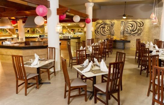 Restaurant Sandos Playacar Select Club Adults Only- All inclusive Sandos Playacar Select Club Adults Only- All inclusive