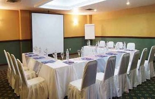 Conference room Sandos Playacar Beach Resort - Select Club - All Inclusive