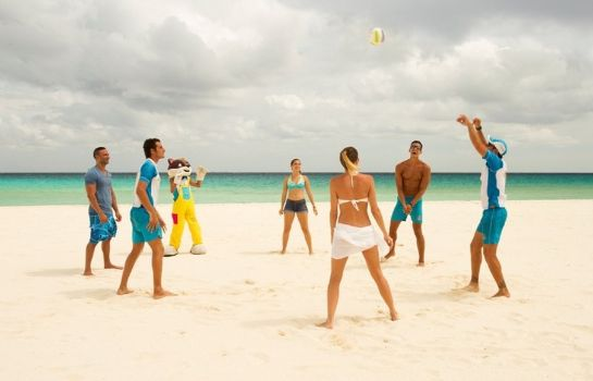 Information Sandos Playacar Select Club Adults Only- All inclusive Sandos Playacar Select Club Adults Only- All inclusive