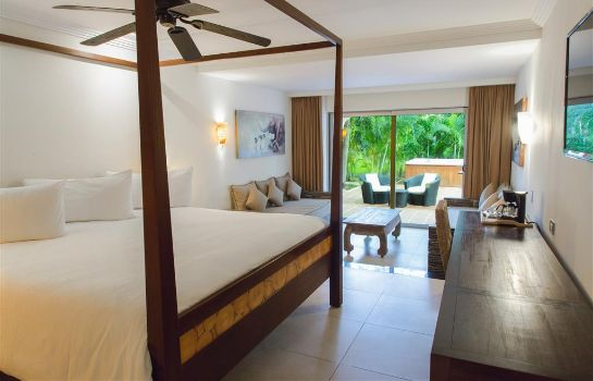 Zimmer Sandos Playacar Beach Resort - Select Club - All Inclusive