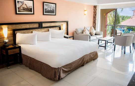 Room Sandos Playacar Select Club Adults Only- All inclusive Sandos Playacar Select Club Adults Only- All inclusive
