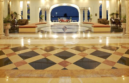 Lobby The Royal Cancun - Luxury All Inclusive Resort