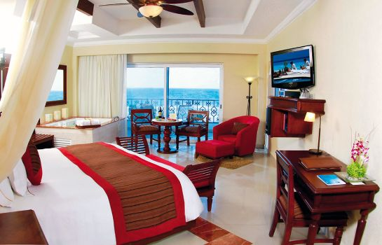 Suite The Royal Cancun - Luxury All Inclusive Resort