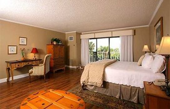 chambre standard The Inn at Cocoa Beach