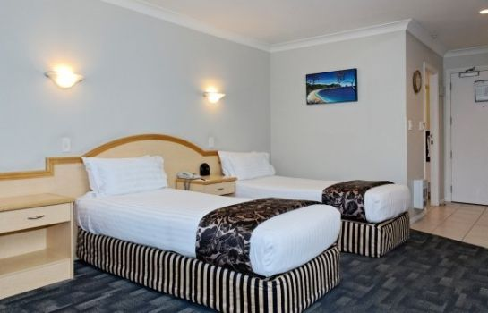 Room AMORA HOTEL AUCKLAND